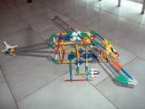 helicopter with knex block