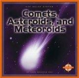 Comets, Asteroids and Meteoroids