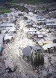 Devastated Uttarakhand