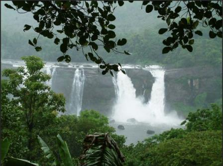 Kerala-Tourism-Monsoon-Rains-Athirapally-Water-Falls