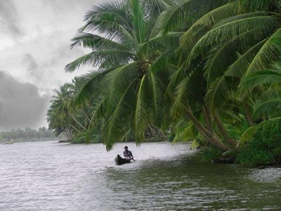 Kerala-Monsoon